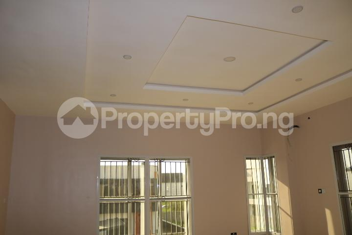 5 bedroom Detached Duplex House for sale Megamound Estate Ikota Lekki Lagos - 56