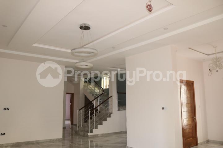 5 bedroom Detached Duplex House for sale Megamound Estate Ikota Lekki Lagos - 21