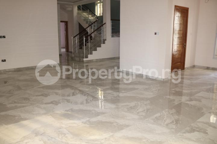 5 bedroom Detached Duplex House for sale Megamound Estate Ikota Lekki Lagos - 19