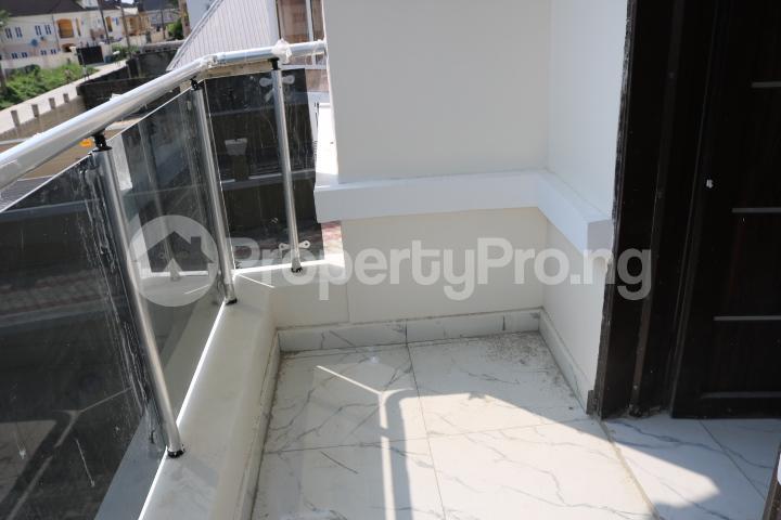 5 bedroom Detached Duplex House for sale Peninsula Garden Estate Peninsula Estate Ajah Lagos - 38