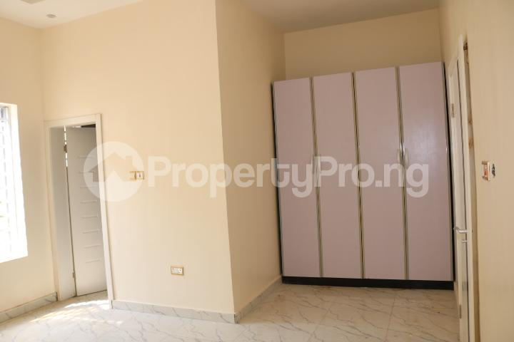 5 bedroom Detached Duplex House for sale Peninsula Garden Estate Peninsula Estate Ajah Lagos - 44