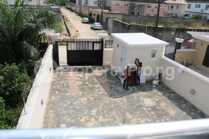 5 bedroom Detached Duplex House for sale Peninsula Garden Estate Peninsula Estate Ajah Lagos - 39
