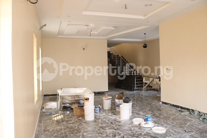 5 bedroom Detached Duplex House for sale Peninsula Garden Estate Peninsula Estate Ajah Lagos - 8
