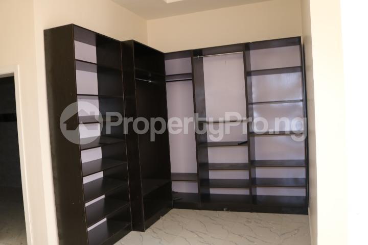 5 bedroom Detached Duplex House for sale Peninsula Garden Estate Peninsula Estate Ajah Lagos - 34
