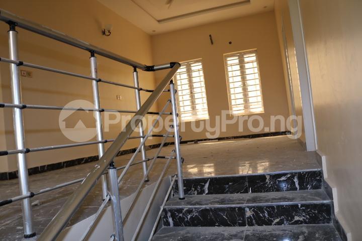 5 bedroom Detached Duplex House for sale Peninsula Garden Estate Peninsula Estate Ajah Lagos - 29