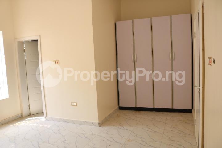5 bedroom Detached Duplex House for sale Peninsula Garden Estate Peninsula Estate Ajah Lagos - 43
