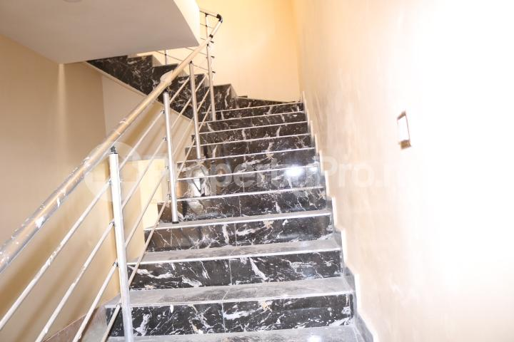 5 bedroom Detached Duplex House for sale Peninsula Garden Estate Peninsula Estate Ajah Lagos - 25