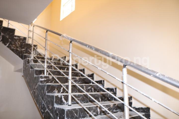 5 bedroom Detached Duplex House for sale Peninsula Garden Estate Peninsula Estate Ajah Lagos - 24