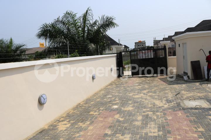 5 bedroom Detached Duplex House for sale Peninsula Garden Estate Peninsula Estate Ajah Lagos - 4