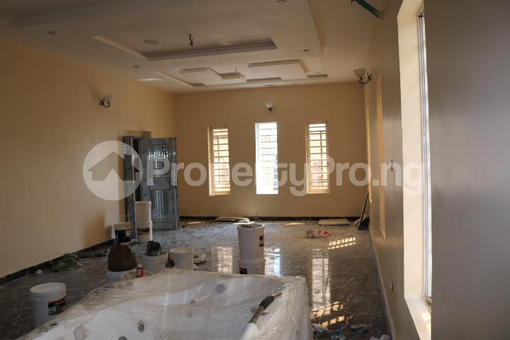5 bedroom Detached Duplex House for sale Peninsula Garden Estate Peninsula Estate Ajah Lagos - 9