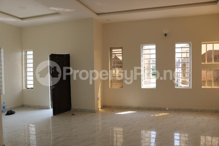 5 bedroom Detached Duplex House for sale Peninsula Garden Estate Peninsula Estate Ajah Lagos - 35