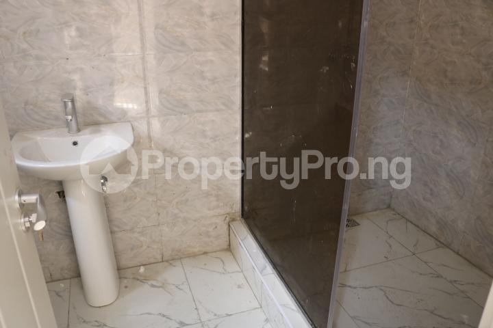 5 bedroom Detached Duplex House for sale Peninsula Garden Estate Peninsula Estate Ajah Lagos - 48