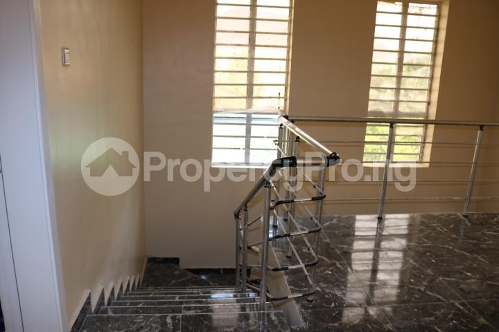 5 bedroom Detached Duplex House for sale Peninsula Garden Estate Peninsula Estate Ajah Lagos - 27