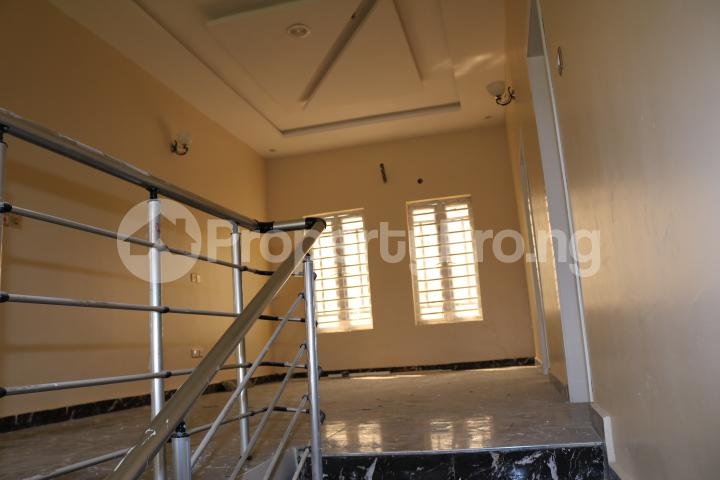 5 bedroom Detached Duplex House for sale Peninsula Garden Estate Peninsula Estate Ajah Lagos - 28