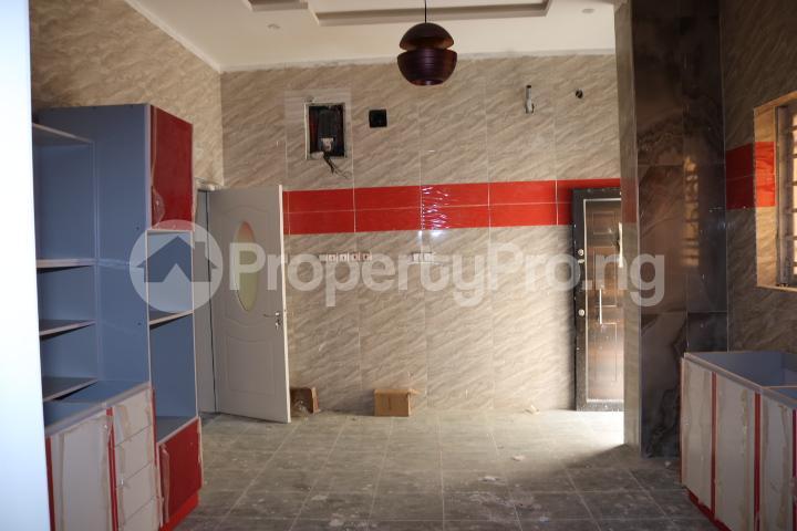 5 bedroom Detached Duplex House for sale Peninsula Garden Estate Peninsula Estate Ajah Lagos - 14