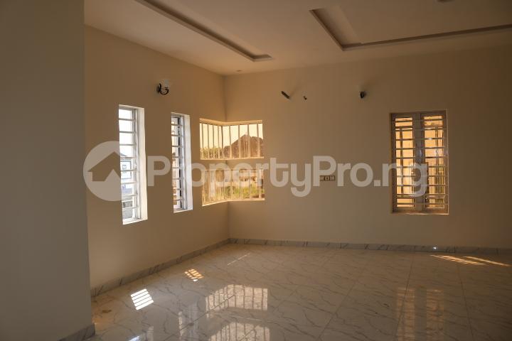 5 bedroom Detached Duplex House for sale Peninsula Garden Estate Peninsula Estate Ajah Lagos - 36