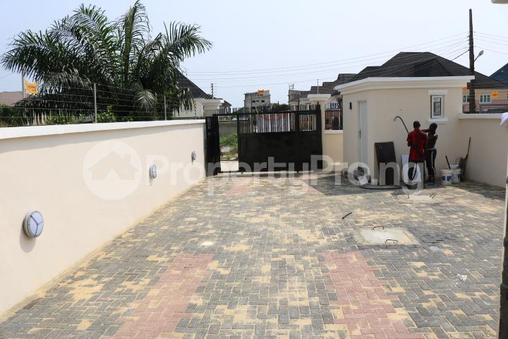 5 bedroom Detached Duplex House for sale Peninsula Garden Estate Peninsula Estate Ajah Lagos - 3