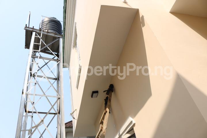 5 bedroom Detached Duplex House for sale Peninsula Garden Estate Peninsula Estate Ajah Lagos - 61
