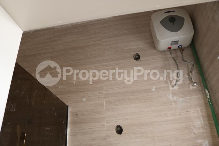 5 bedroom Detached Duplex House for sale Peninsula Garden Estate Peninsula Estate Ajah Lagos - 21