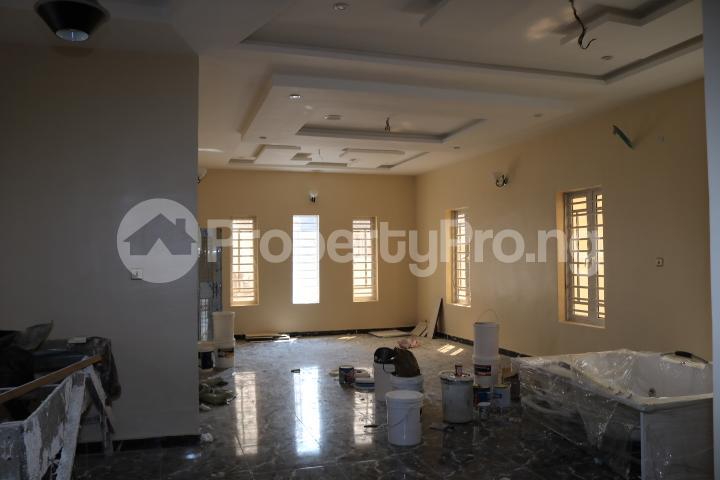 5 bedroom Detached Duplex House for sale Peninsula Garden Estate Peninsula Estate Ajah Lagos - 11