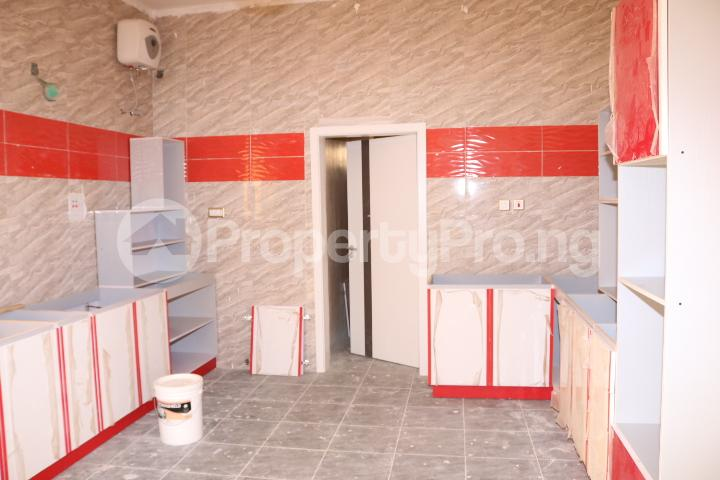 5 bedroom Detached Duplex House for sale Peninsula Garden Estate Peninsula Estate Ajah Lagos - 13