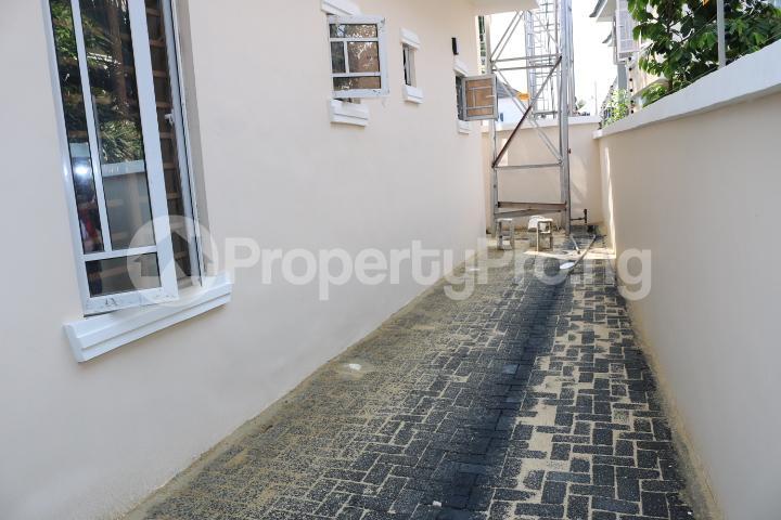 5 bedroom Detached Duplex House for sale Peninsula Garden Estate Peninsula Estate Ajah Lagos - 60
