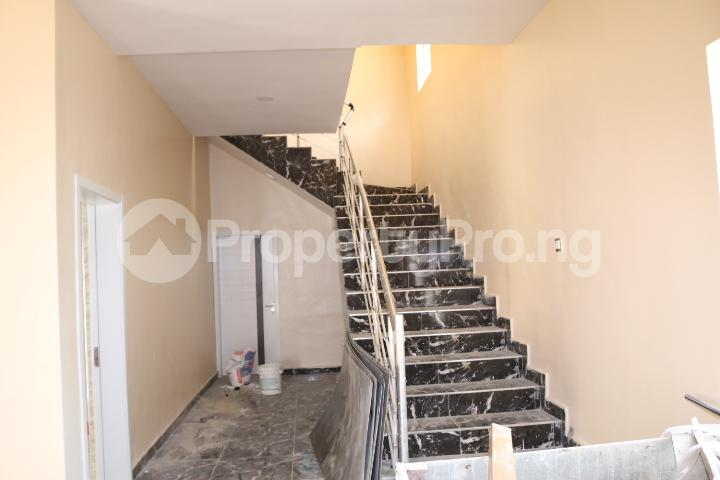 5 bedroom Detached Duplex House for sale Peninsula Garden Estate Peninsula Estate Ajah Lagos - 23