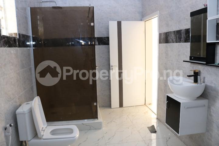 5 bedroom Detached Duplex House for sale Peninsula Garden Estate Peninsula Estate Ajah Lagos - 40