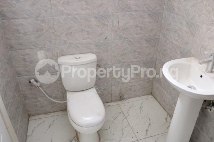 5 bedroom Detached Duplex House for sale Peninsula Garden Estate Peninsula Estate Ajah Lagos - 47