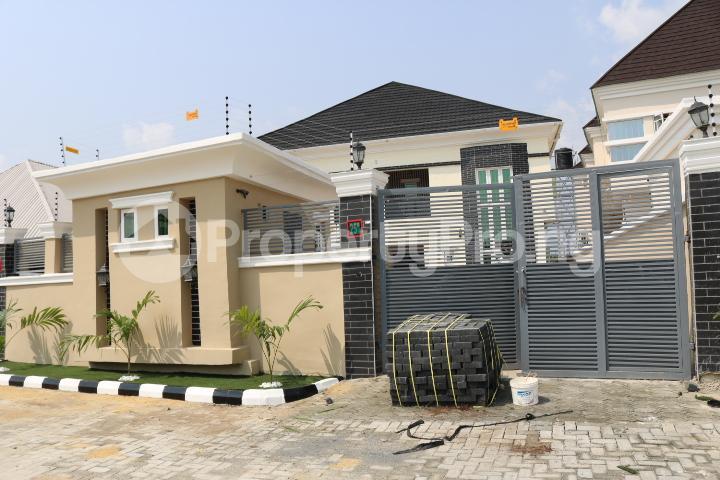 5 bedroom Detached Duplex House for sale Peninsula Garden Estate Peninsula Estate Ajah Lagos - 1