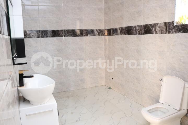 5 bedroom Detached Duplex House for sale Peninsula Garden Estate Peninsula Estate Ajah Lagos - 42