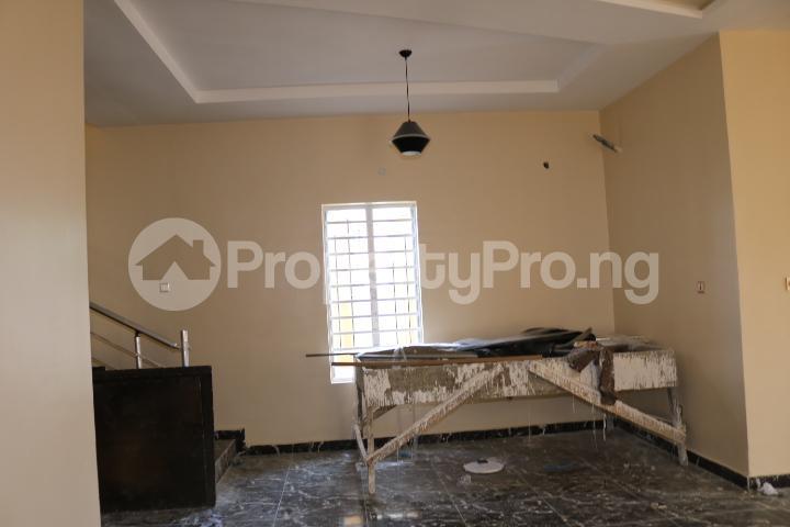 5 bedroom Detached Duplex House for sale Peninsula Garden Estate Peninsula Estate Ajah Lagos - 12