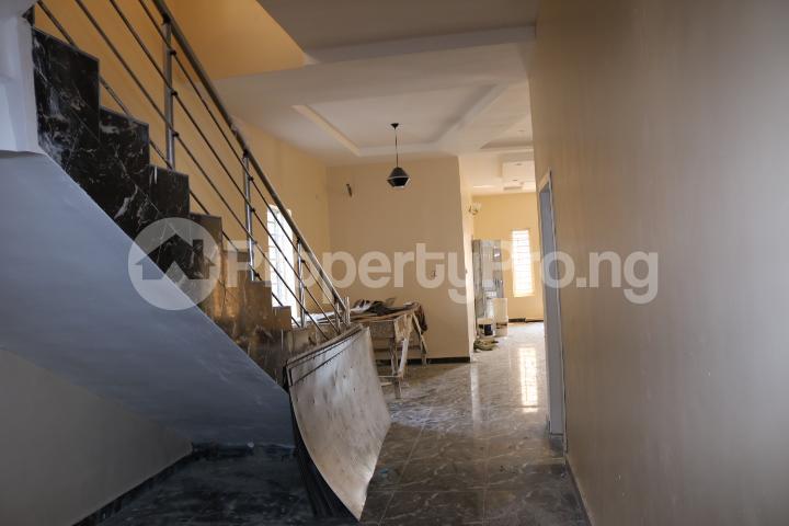 5 bedroom Detached Duplex House for sale Peninsula Garden Estate Peninsula Estate Ajah Lagos - 22