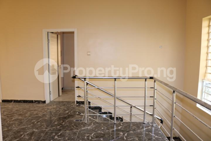 5 bedroom Detached Duplex House for sale Peninsula Garden Estate Peninsula Estate Ajah Lagos - 59