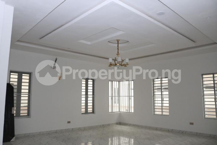 5 bedroom Semi Detached Duplex House for sale Ikota Villa Estate Lekki Lagos - 9