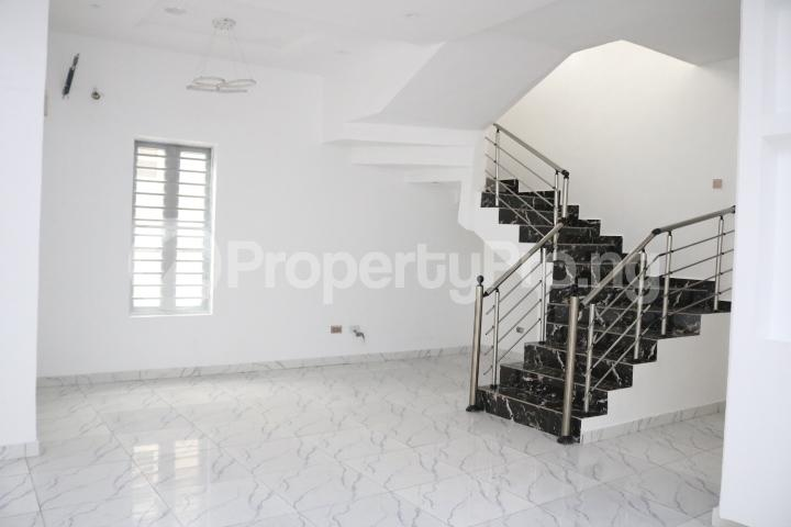 5 bedroom Semi Detached Duplex House for sale Ikota Villa Estate Lekki Lagos - 11