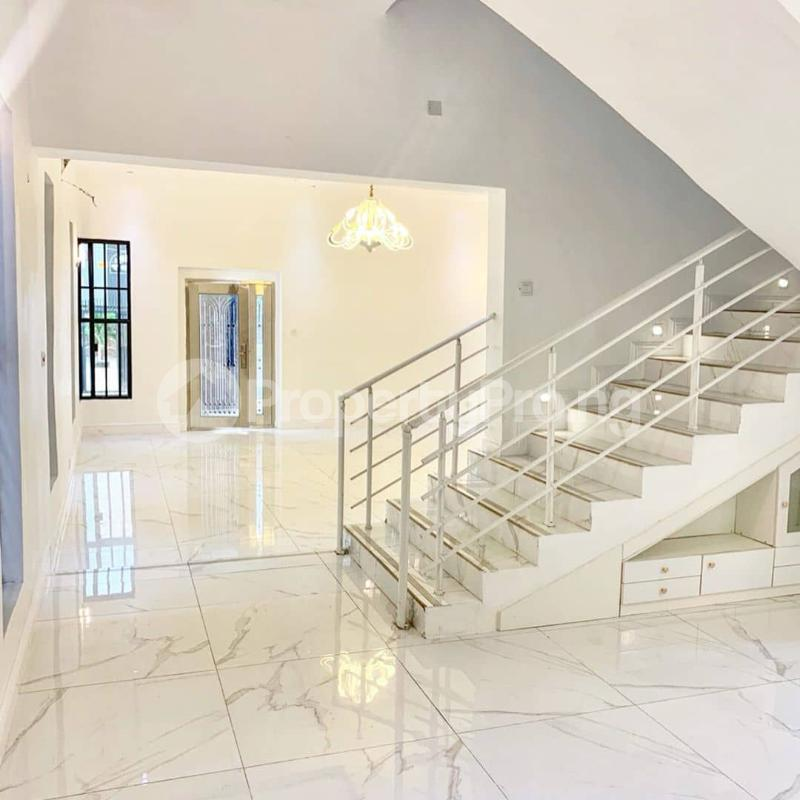 5 bedroom Detached Duplex House for sale Lekki chevron axis Lekki Phase 1 Lekki Lagos - 9