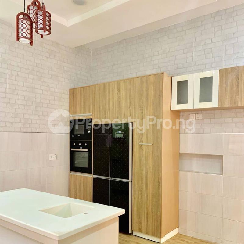 5 bedroom Detached Duplex House for sale Lekki chevron axis Lekki Phase 1 Lekki Lagos - 3