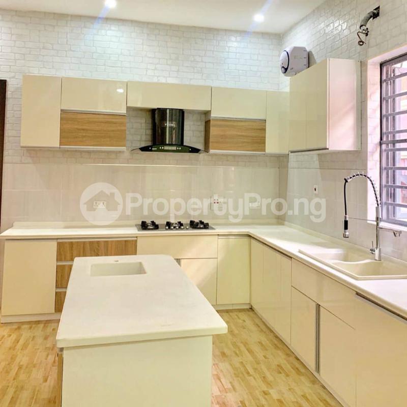 5 bedroom Detached Duplex House for sale Lekki chevron axis Lekki Phase 1 Lekki Lagos - 0
