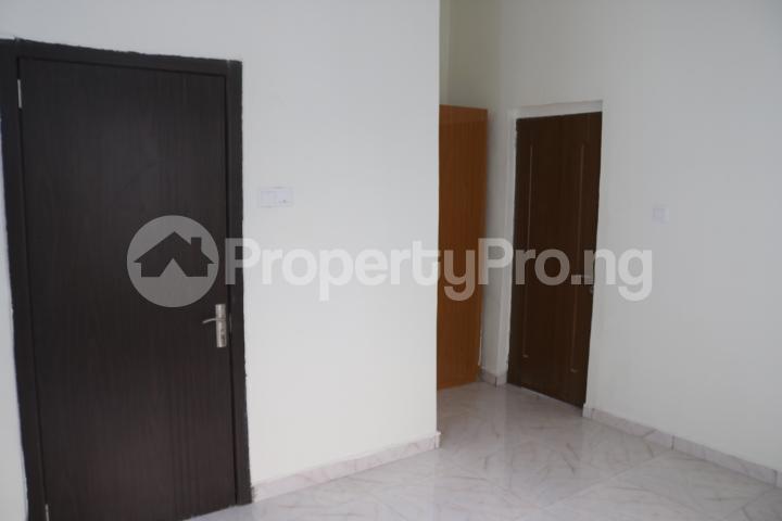 4 bedroom Detached Duplex House for sale Thomas estate Ajah Lagos - 63