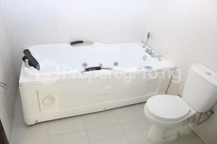 4 bedroom Detached Duplex House for sale Thomas estate Ajah Lagos - 48