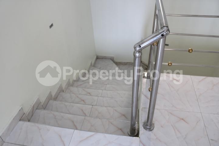 4 bedroom Detached Duplex House for sale Thomas estate Ajah Lagos - 67