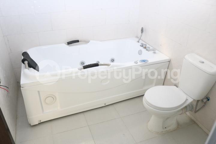 4 bedroom Detached Duplex House for sale Thomas estate Ajah Lagos - 49