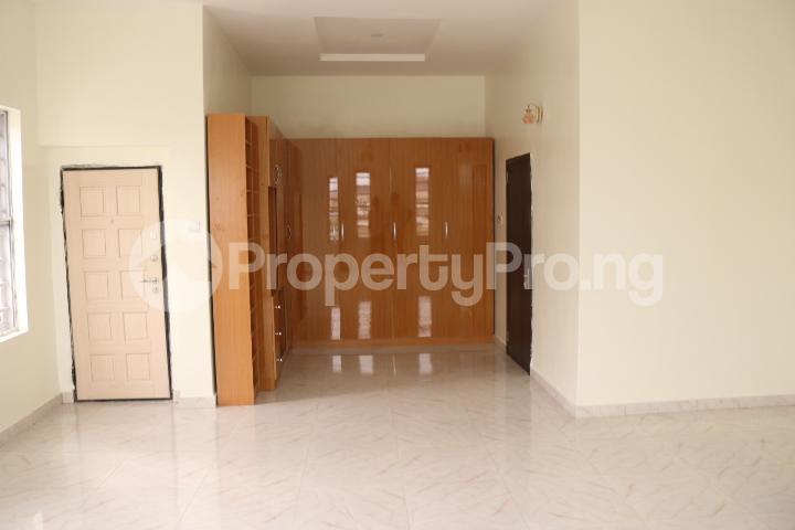 4 bedroom Detached Duplex House for sale Thomas estate Ajah Lagos - 40