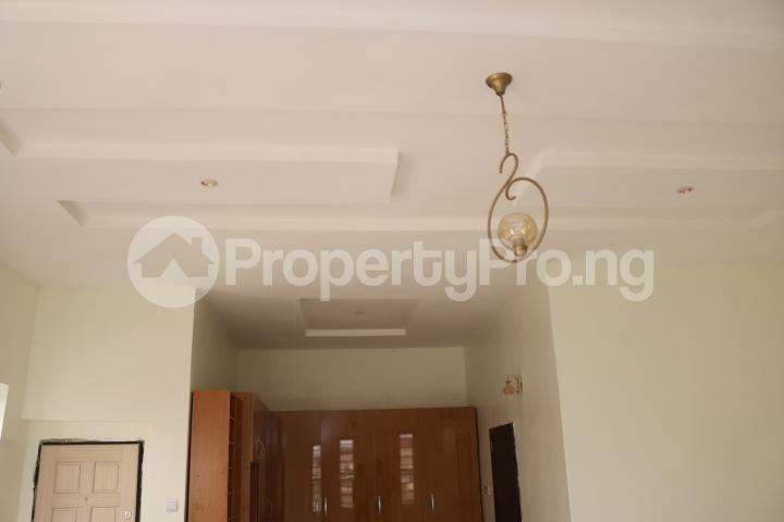 4 bedroom Detached Duplex House for sale Thomas estate Ajah Lagos - 41
