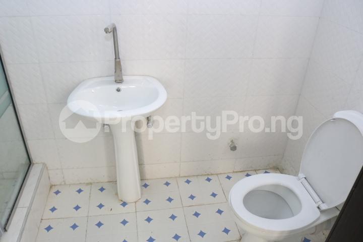 4 bedroom Detached Duplex House for sale Thomas estate Ajah Lagos - 58