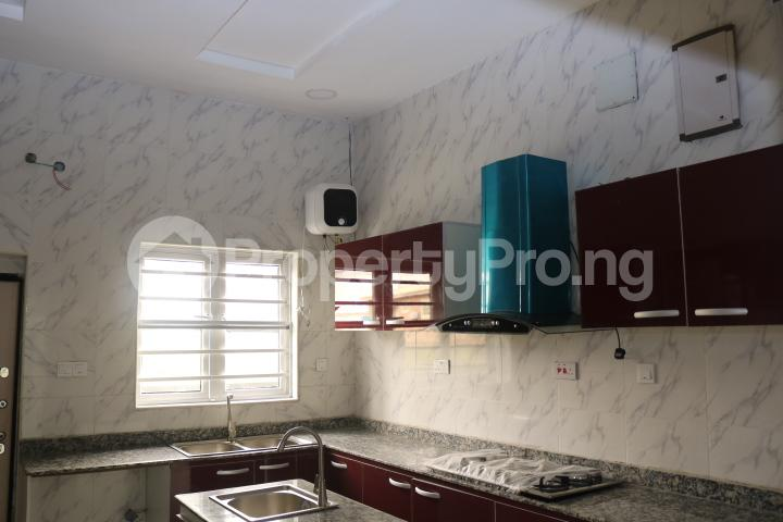 4 bedroom Detached Duplex House for sale Thomas estate Ajah Lagos - 18