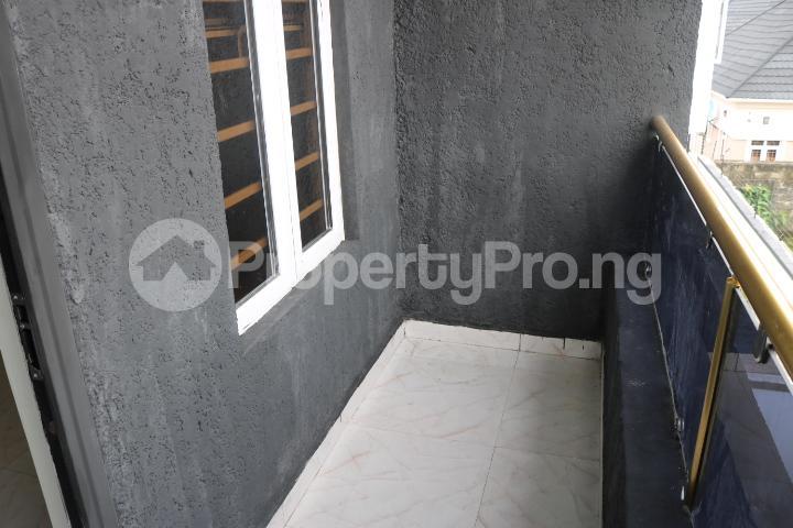 4 bedroom Detached Duplex House for sale Thomas estate Ajah Lagos - 50