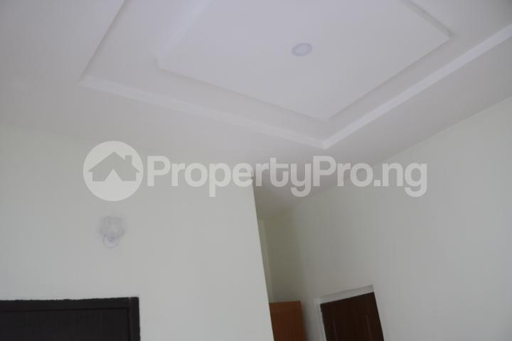 4 bedroom Detached Duplex House for sale Thomas estate Ajah Lagos - 62