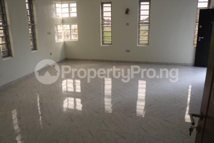 4 bedroom Detached Duplex House for sale Thomas estate Ajah Lagos - 38
